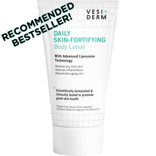 Daily Skin Fortifying Body Lotion (200ml) 1