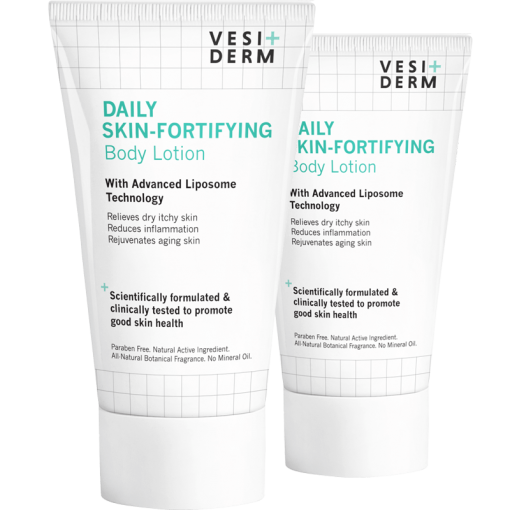 Daily Skin Fortifying Body Lotion Twin Pack (2 x 200ml) 1