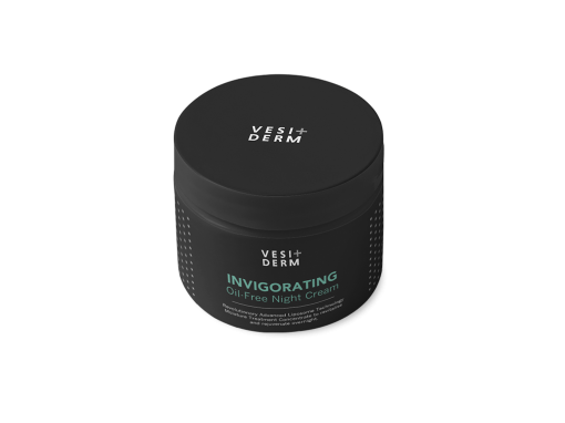 Invigorating Oil-Free Night Cream (50ml) 1